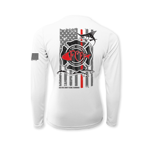 2020 Performance Ladies Long Sleeve T-Shirt