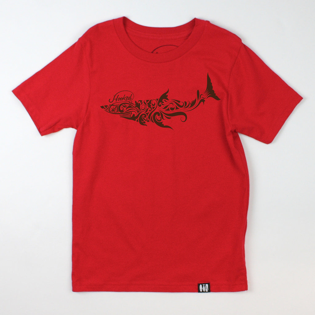 """Old Red"" Youth Tee"