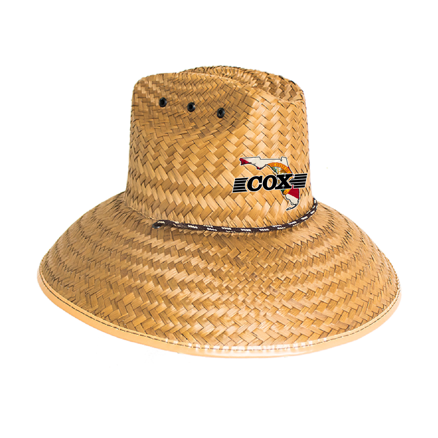 Cox Original Lifeguard Hat