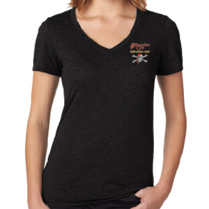 Smugglers Cove Ladies Poly/Cotton Tee
