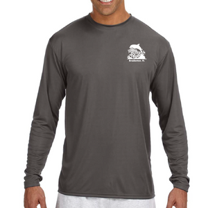 Men's Long Sleeve Dryfit - Day Drinker