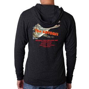 Smugglers Cove Adult Triblend Hoodie