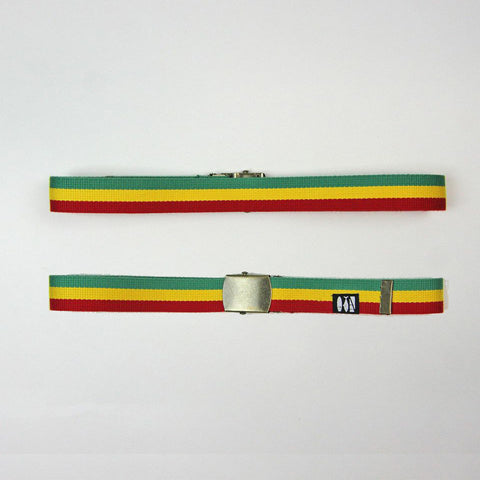 Buffalo Soldier Belt