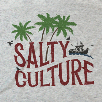 """Salty Culture"""