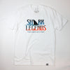 """Shark Legends"" Logo Tee"