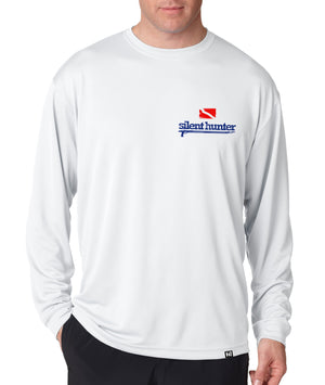 """Florida Dive Flag"" Dry-Fit Shirt"