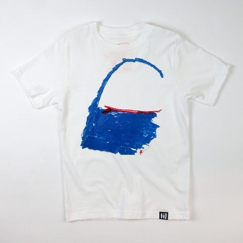 """Ride the Wave"" Tee"