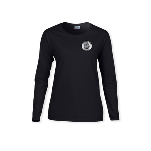 2020 InterKrewe Classic Cotton Ladies Long Sleeve Tee