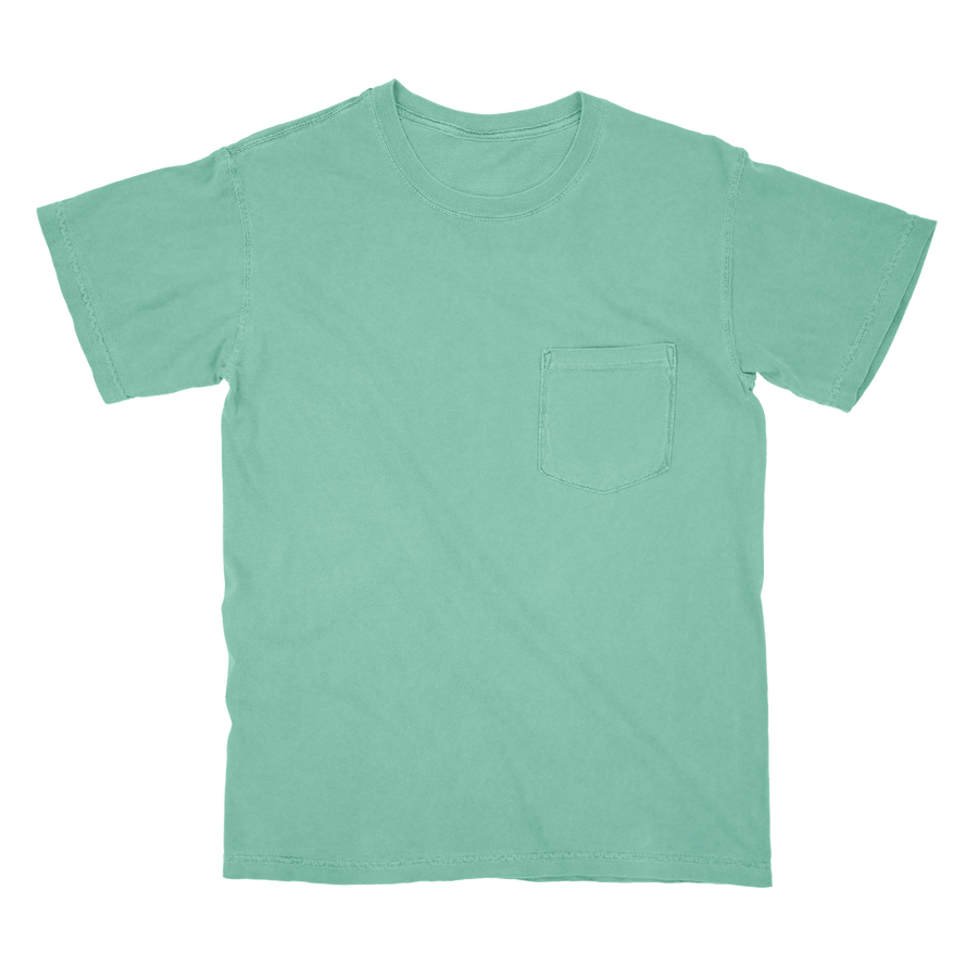 Comfort Colors® Pocket Tee
