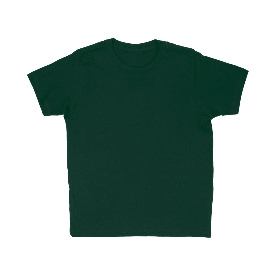 Youth Cotton Crew T-Shirt