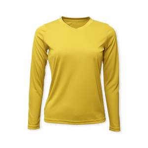 Performance Ladies Long Sleeve T-Shirt