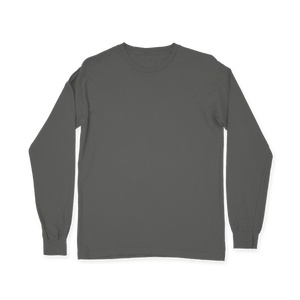 Comfort Colors® Adult Long Sleeve Tee