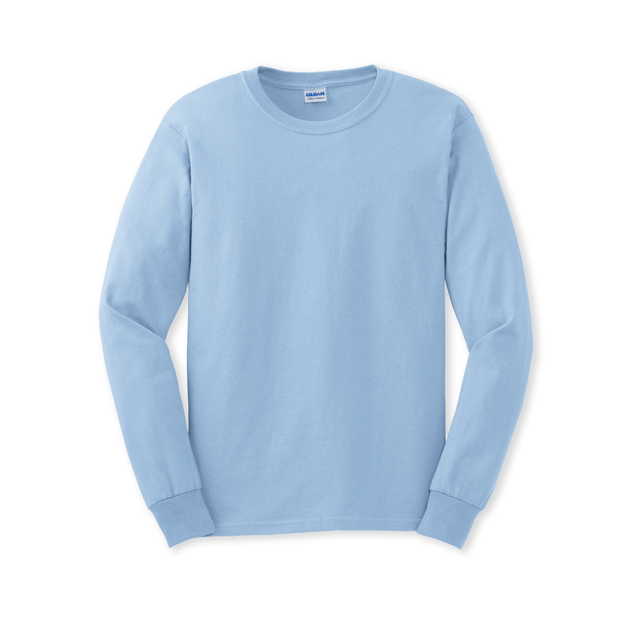 Classic Cotton Long Sleeve Tee