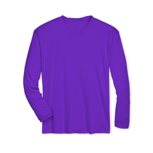Performance Youth Long Sleeve T-Shirt