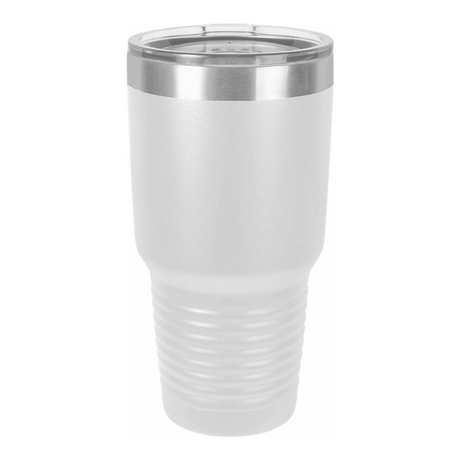 30 OZ Tumbler with Slider Lid