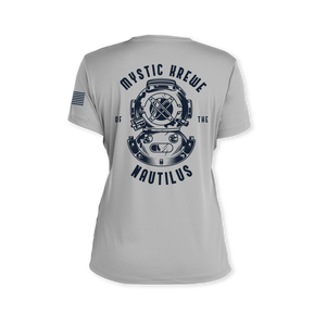 Nautilus Krewe Performance Ladies T-Shirt