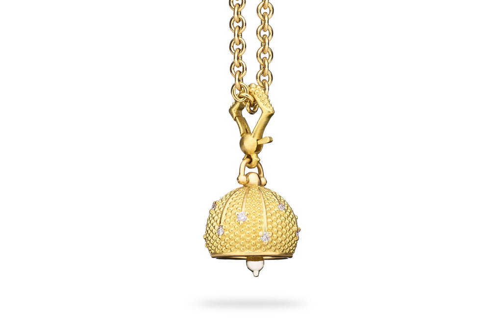 SEQUENCE DIAMOND MEDITATION BELL