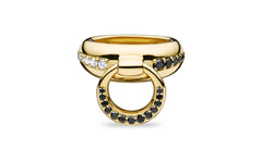 DIAMOND EQUESTRIAN RING
