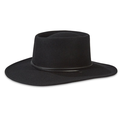 Tilley Adventure Hat in Black