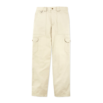 Tilley Heritage Utility Pant in Khaki
