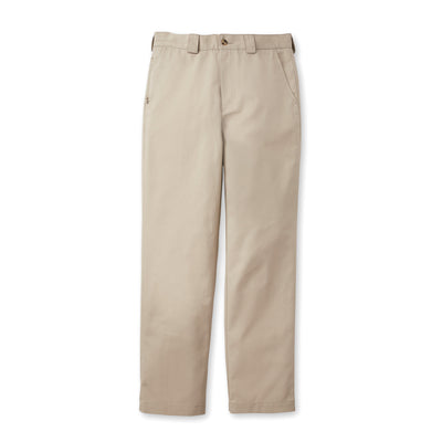 Tilley Heritage Chino Pant in Khaki