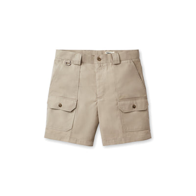 Tilley Heritage Ranger Short in Khaki