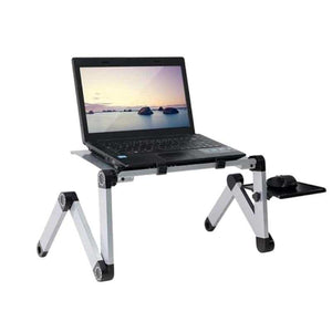 Ergonomic Laptop Standing Desk