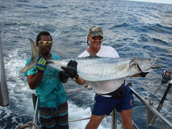 5 Day Big Game Fishing Adventure - Mozambique