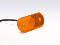 LED position light orange