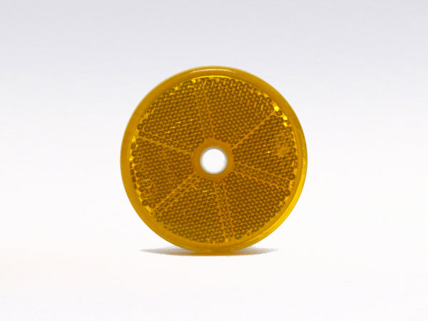 Reflector yellow