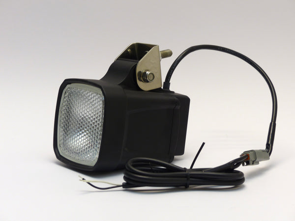 Xenon worklight rectangular