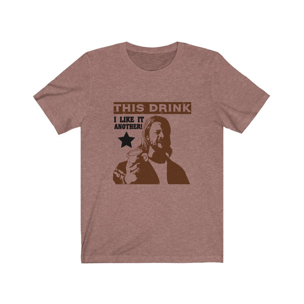 Thor This Drink - Short Sleeve T-Shirt