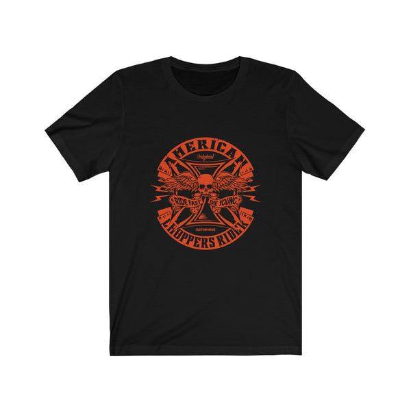 American Chopper - Short Sleeve T-Shirt