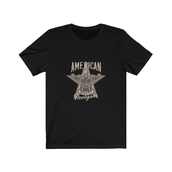 American Hooligans - Short Sleeve T-Shirt