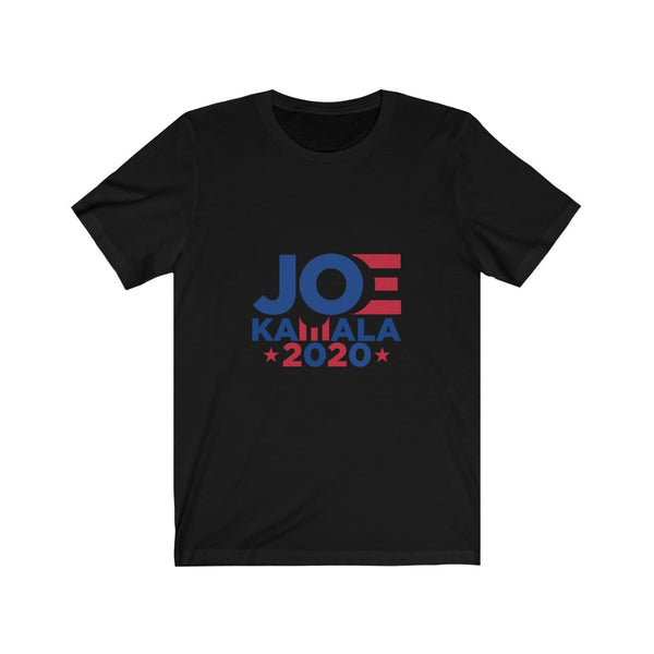 Joe and Kamala 2020 - Short Sleeve T-Shirt