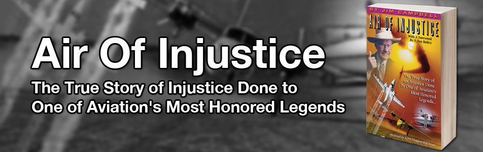 Air Of Injustice