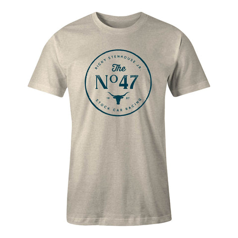 Vintage No. 47 Livery Tee
