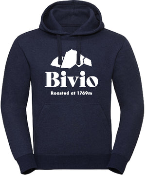 Bild in Slideshow öffnen, Bivio Hoodie - Roasted At 1769m
