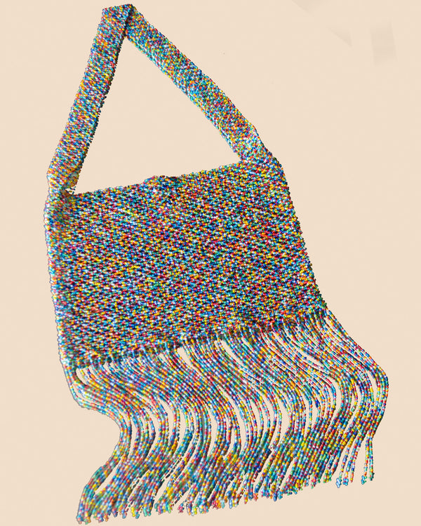 Original Fringe bag Pride