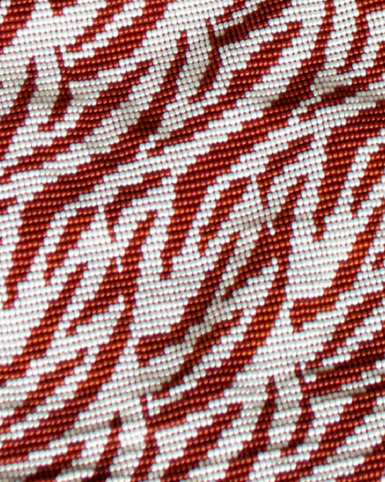 Crossover Large Zebra Brown