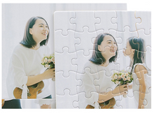 Load image into Gallery viewer, Custom Photo Wooden Jigsaw Puzzle-Custom Photo Jigsaw Puzzle-1000P-COOL FUN TECH