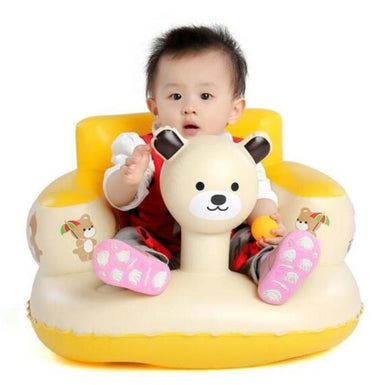 Multi-functional Inflatable Baby Sofa-Baby Sofa-COOL FUN TECH