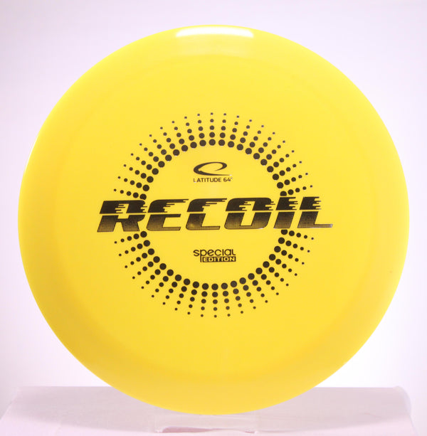Special Edition Gold Recoil