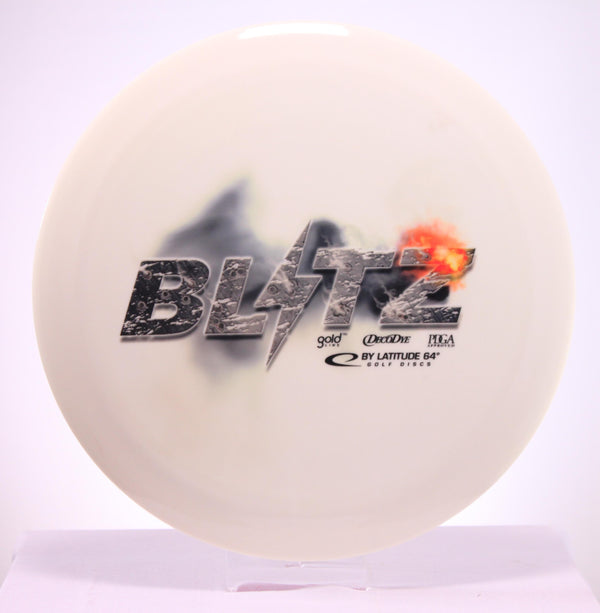 DecoDye Gold Blitz
