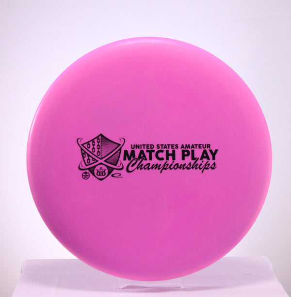 Match Play Zero Medium Keystone