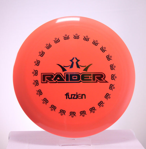 Ring Stamp BioFuzion Raider