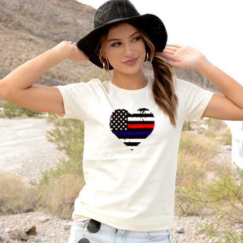 Celebrate with our 4th of July Tee