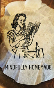 Mindfully homemade