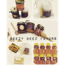 Load image into Gallery viewer, Beezy Beez Honey Favors (NON-CBD PRODUCTS)