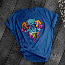 Load image into Gallery viewer, Twisted Skull Tee